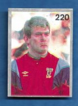 Scotland Andy Goram 220 (F)